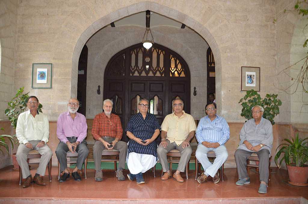 Trustees The Rajkumar College